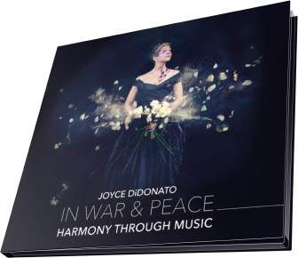 In War & Peace by Joyce DiDonato